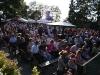 Viele Konzertbesucher sind gekommen...