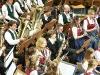 Detailaufnahme Symphonisches Blasorchester
