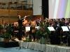 """Einspielprobe für """"Die Planeten"""" geleitet von Dirigent Konrad Sepp"""