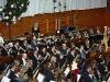 """Symphonisches Blasorchester spielt """"Unsere Nachbarn im Osten"""" dirigiert von Bernhard Willer"""