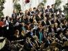 Chor beim Adventskonzert 2009