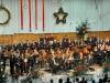 11 Gemeinsamer Chor von Blaskapelle und Leonhardi-Ensemble