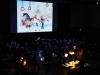 04 Als Zugabe spielte das große Blasorchester den Klassiker \'Sleigh Ride\'