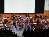 05 Das Jugendorchester unter Leitung von Konrad Sepp nahm das Publikum mit auf eine Reise im Polarexpress