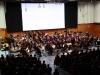 14 Als Zugabe spielte das Symphonische Blasorchester noch die \'Prozession der Würdenträger\'