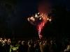 """Feuerwerk zu Tschaikowskys """"Feuerwerksmusik"""" beim Festwochenende 2005"""