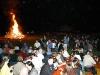Sonnwendfeuer Festwochenende 2005
