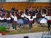 """Baskische Tanzgruppe """"Kemen Dantza Taldea"""" aus Irun"""
