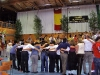 Freies Musizieren und Tanzen beim Festwochenende 2005