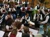 Querflöten und Klarinetten bei der gemeinsamen Zugabe geleitet von Dirigent Konrad Sepp
