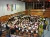 """Konrad Sepp dirigiert Orchester bei Frühjahrskonzert """"Made in USA"""""""