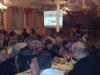 01 1. Vorstand Florian Sepp eröffnet die Jahreshauptversammlung 2012