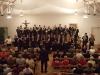Kammerkonzert im Gemeindesaal