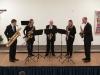 03 Saxophonquintett