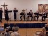 Gemeinschaftsensemble –Kammerkonzert im Gemeindesaal Höhenkirchen-Siegertsbrunn