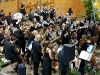 Beim Neujahrskonzert 2006 reist die Blaskapelle Höhenkirchen-Siegertsbrunn musikalisch durch Skandinavien