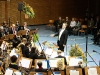 Dirigent Bernhard Willer beim Neujahrskonzert 2011