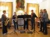8 ...Saxophonsextett