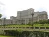 Präsidentenpalast in Bukarest