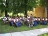 Konzert in der Kirchenburg Zeiden am Pfingstmontag