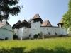 UNESCO-Weltkulturerbe: Kirchenburg von Deutsch Weißkirch
