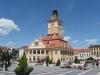 Rathaus Kronstadt