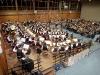 Das grosse Blasorchester – Blick aufs Publikum