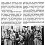 Musical Elmar 2006 -Bericht-  (Gemeindeblatt, 2/2006)