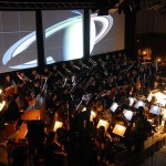 """Aufführung """"Die Planeten"""" von Gustav Holst"""