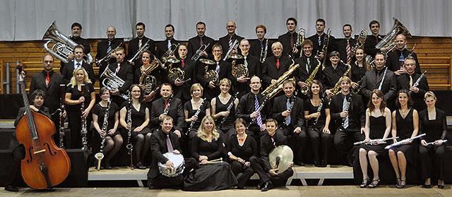 2010 Symponisches Blasorchester der Blaskapelle Höhenkirchen-Siegertsbrunn