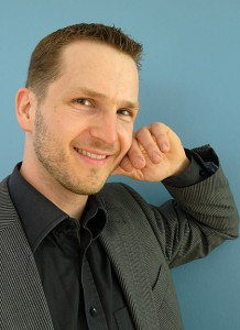 Porträt Konrad Sepp