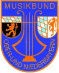 Logo Musikbund von Ober- und Niederbayern e.V.