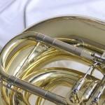 Posaune, Bariton, Euphonium, Tuba