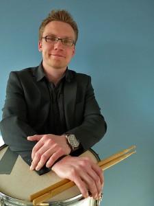 Porträt Henning Homeier