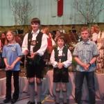 "Landeswettbewerb ""Jugend musiziert"" 2012"