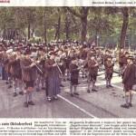Marsch zum Oktoberfest (Münchner Merkur, Lkr.Süd, 25.9.2012)
