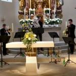 Die Blechquinten – Botschafter der Blaskapelle