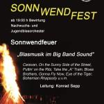 Sonnwendfest 2013