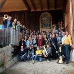 Kammermusikwochenende in Agatharied