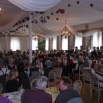 Frühschoppen am 22. Februar 2015 beim Alten Wirt / Höhenkirchen