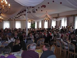 """Frühschoppen beim """"Alten Wirt"""" in Höhenkirchen"""