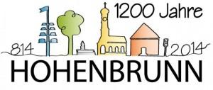 1200 Jahre Hohenbrunn