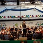 Zweimal Feuerwerk – Nachbericht Konzert in Hohenbrunn