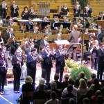Ein Fest der Blasmusik: Frühjahrskonzert mit holländischen und belgischen Komponisten
