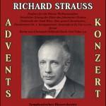 """Adventskonzert 2014 """"Richard Strauss"""""""