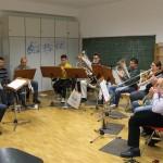 Ensemblekurs in Höhenkirchen