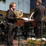 Adventskonzert zu Ehren von Richard Strauss