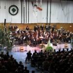 Olymp der Bläsersymphonik – Neujahrskonzert der Blaskapelle