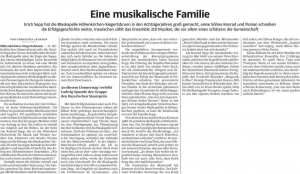 SZ_Eine musikalische Familie_16.04.2015