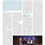 Die Blasmusik hat sich stetig weiterentwickelt (Bayerische Blasmusik, 2015/05)